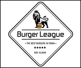 Burger League