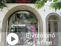 sugarfree-video
