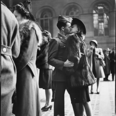 alfred eisenstaedt couple in penn s