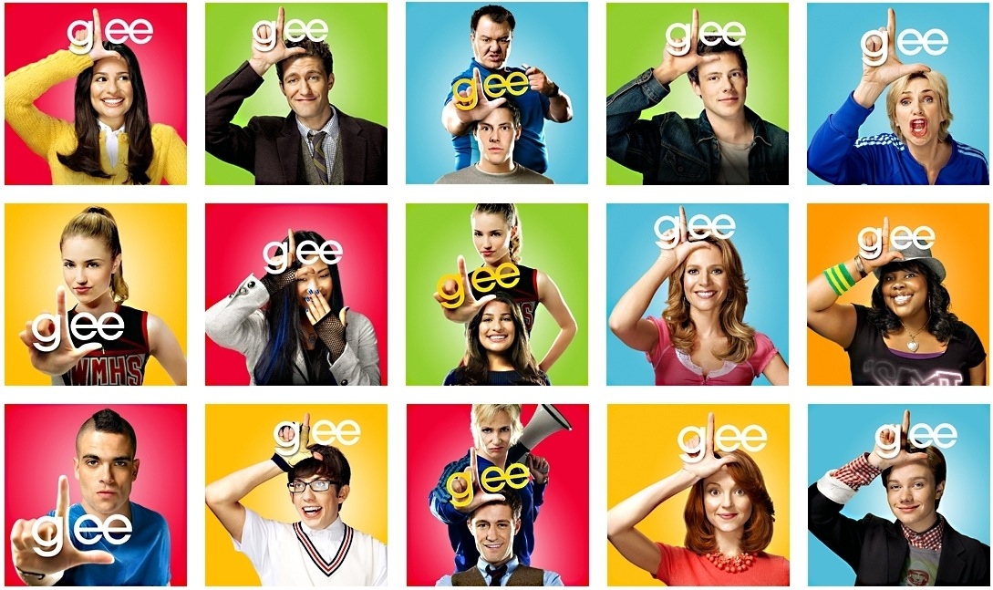 Glee-Wallpaper1