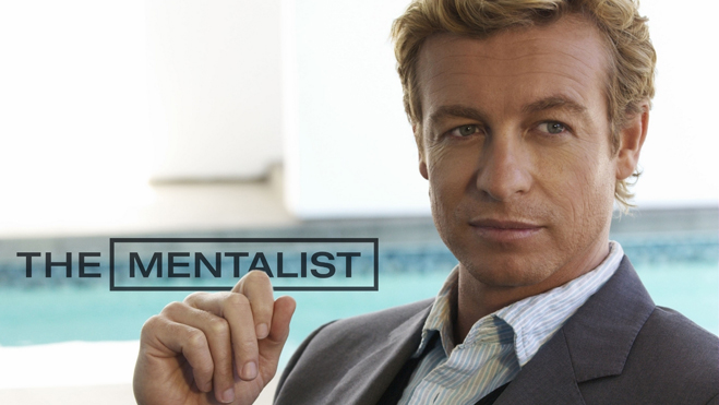 The Mentalist Tv Wallpaper