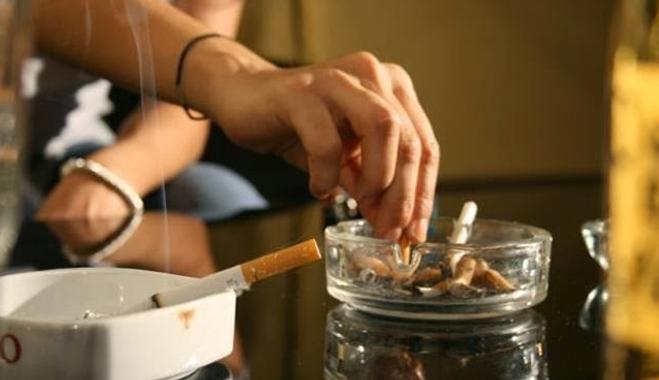 Καπνίζεις; Δεν τι πρέπει να τρως περισσότερο