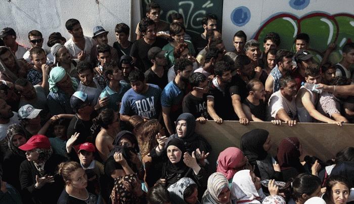 Οδοιπορικό στην Κω των προσφύγων, της εκμετάλλευσης και της αλληλεγγύης
