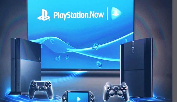 Το PlayStation Now στις Samsung Smart TV!