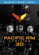 Pacific Rim: Uprising - Εξέγερση