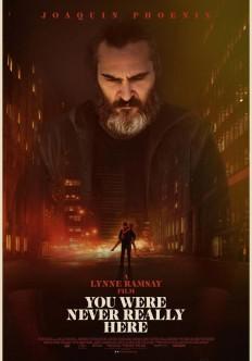 You Were Never Really Here - Δεν Ήσουν Ποτέ Εδώ