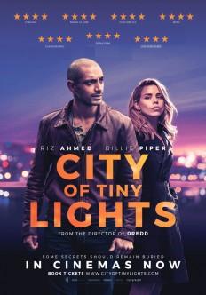 City Of Tiny Lights - Η Πόλη με τα Χαμηλά Φώτα