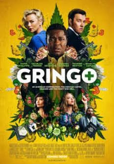 Gringo - Ένας Ξένος στην Πόλη