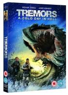 Tremors 6 A Cold Day in Hell - Τα Σαγόνια της γης: Μια Παγωμένη Μέρα στην Κόλαση