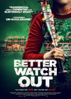 Better Watch Out - Μόνοι στο Σπίτι