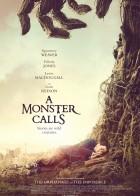 A Monster Calls - 7 Λεπτά μετά τα Μεσάνυχτα