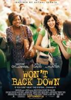 Won't Back Down - Μαμάδες σε Δράση