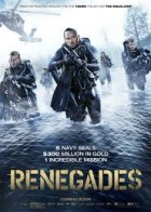 Renegades - Ομάδα Υποβρύχιων Καταστροφών