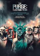 The Purge: Election Year - Κάθαρση: Έτος Εκλογών