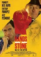 Hands of Stone - Μαζί ως την Κορυφή