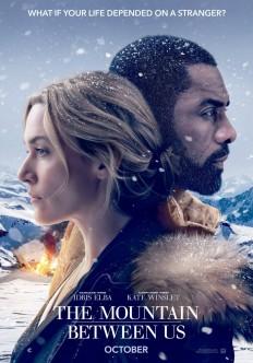 The Mountain Between Us - Το Βουνό Ανάμεσά μας