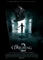 The Conjuring 2 - Το Κάλεσμα 2