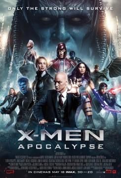 X-Men: Apocalypse - X-Men: Απόκαλιψ