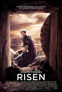 Risen - Ανάσταση
