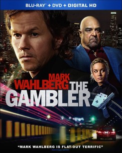 The Gambler - Ο Τζογαδόρος