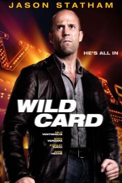 Wild Card - Τζόκερ