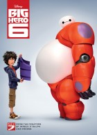 Big Hero 6 - Οι Υπερέξι