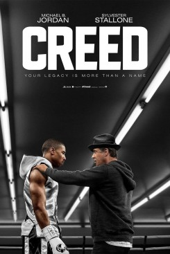 Creed - Κριντ: Η Γέννηση Ενός Θρύλου
