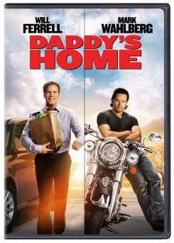 Daddy's Home - Ο Μπαμπάς Γύρισε