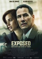 Exposed - Αυτόπτης Mάρτυρας