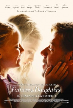 Fathers & Daughters - Πατέρας Και Κόρη