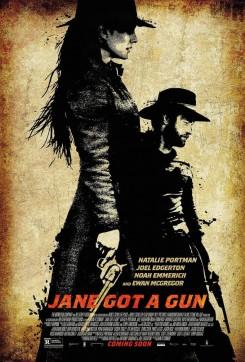 Jane Got a Gun - Η Τζέιν Πήρε Το Όπλο Της