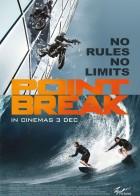 Point Break - Σπάσε τα όρια σου