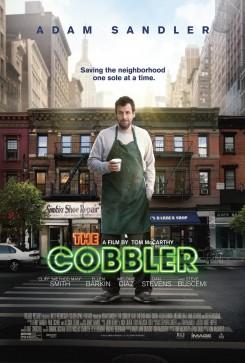 The Cobbler - Σε Ξένα Παπούτσια