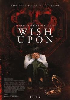 Wish Upon - Πρόσεχε Τι Εύχεσαι