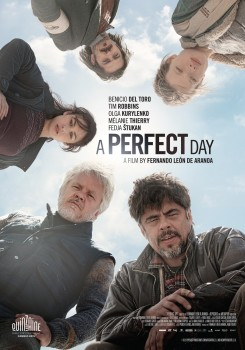 A Perfect Day - Μια Υπέροχη Μέρα