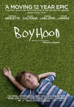Boyhood - Μεγαλώνοντας