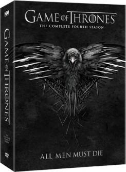 Game of Thrones Season 4 - Παιχνίδι του Στέμματος Τέταρτο Κύκλος