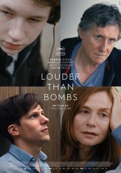 Louder Than Bombs - Ο Ήχος της Σιωπής