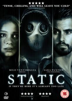 Static -  Άνοιξαν την Πόρτα στον Εφιάλτη
