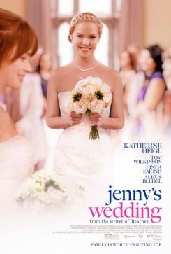 Jenny's Wedding - Η Τζένι Παντρεύεται