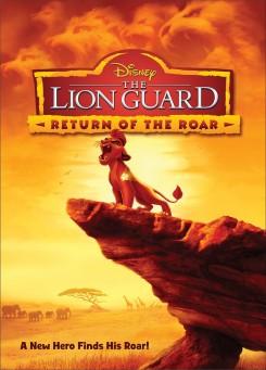 The Lion Guard: Return of the Roar - Η Φρουρά των Λιονταριών: Η Μεγάλη Επιστροφή
