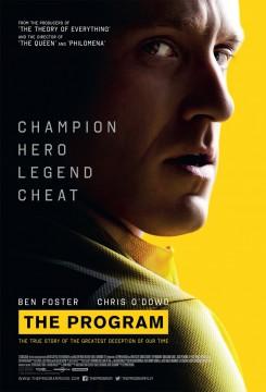 The Program - Το Πρόγραμμα
