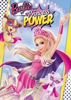 Barbie In Princess Power - Barbie Η Σούπερ Πριγκίπισσα