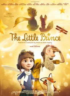 The Little Prince - Ο Μικρός Πρίγκηπας
