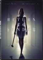 Return to Sender - Το Λάθος θύμα