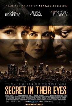 Secret in Their Eyes - Το Μυστικό Στα Μάτια Τους