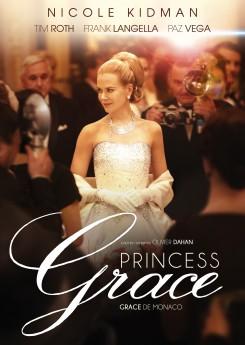 Grace of Monaco - Γκρέις του Μονακό