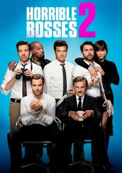 Horrible Bosses 2 - Αφεντικά για Σκότωμα 2