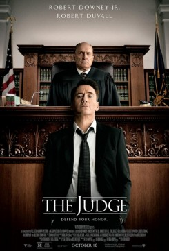 The Judge - Ο Δικαστής