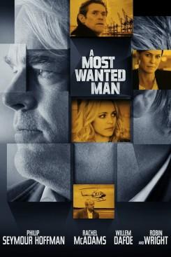 A Most Wanted Man - Ο Νο1 Καταζητούμενος